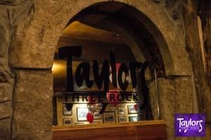 Taylors Farmhouse Bar Food