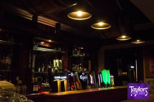 The Bar - Taylors Three Rock