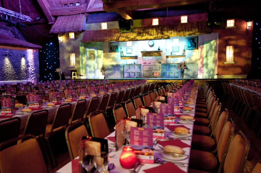 Corporate Functions in Dublin