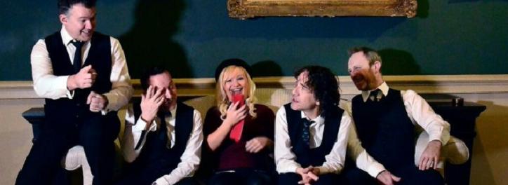 Live Music Gossip Taylors Three Rock