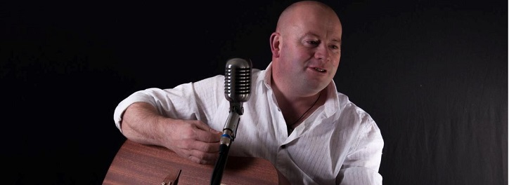 Liam Byrne - Christy Moore Tribute