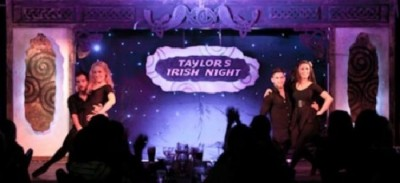 Best Irish Night Show in Dublin